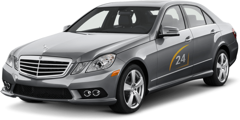 mercedes airportsplit taxi transfer 24